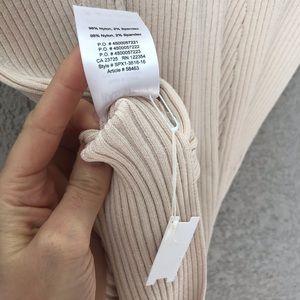 Aritzia Sweaters - Aritzia Babaton Knit Sleeveless Sweater Tank